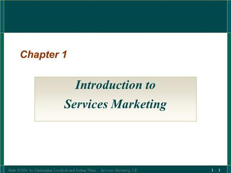 essentials of services marketing 2nd edition pdf download