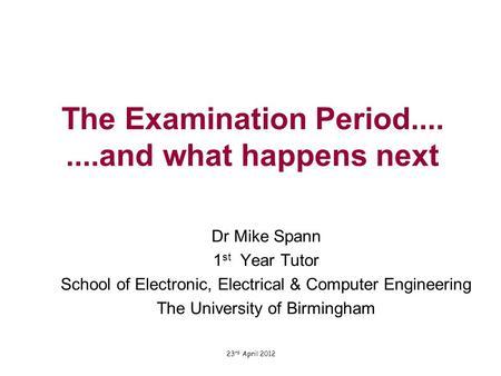 msc dissertation presentation ppt