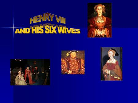 Some believe Henry vlll married Catherine on accordance to his dying fathers last wishes, in order to keep her dowry.