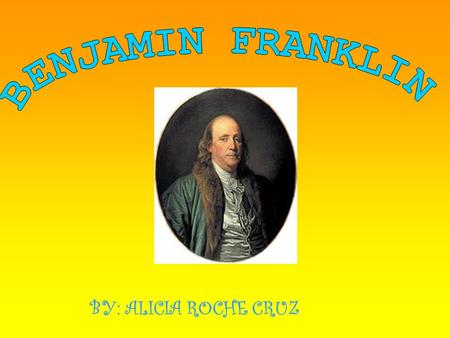 the life and career of josiah franklin Josiah franklin is in the 2nd generation of the family tree for benjamin franklin (ahnentafel #2)  the life and times of benjamin franklin, new york: doubleday.