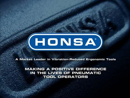 ©2014 Honsa Ergonomic Technologies, Inc. Made in the USA.