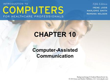 Computer-Assisted Communication
