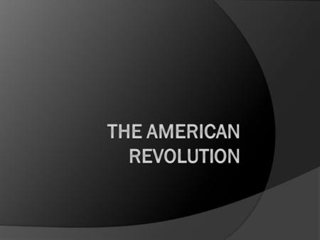"Americans and the Enlightenment  ""It is in their bones. It has defined part of what they have dreamed of, what they aim to become."" –Paul Brians."