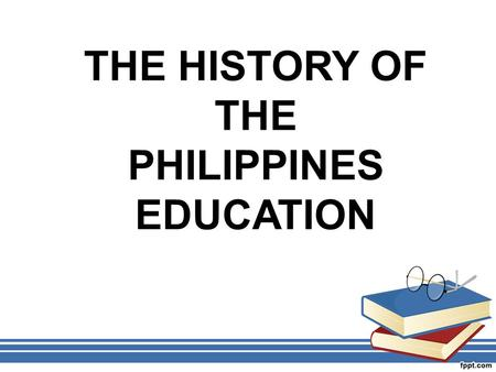 history of educational management in the philippines October 13, 2016, nursing disaster management seminar uses blackboard   specializing on massive-wide elearning deployment in the philippines.