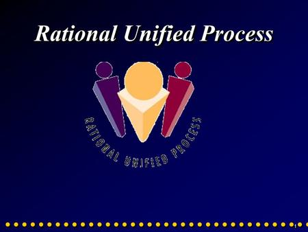 11 Rational Unified Process. 22 Agenda Part I: Introduction Part II: Disciplines & Workflows Part III: Phases & Iterations Part IV: Configuring RUP Part.