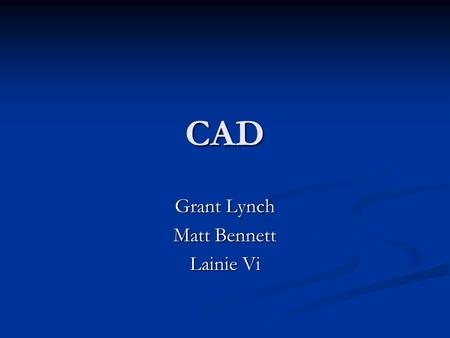 CAD Grant Lynch Matt Bennett Lainie Vi. In 2000, the Bank of Canada adopted a system of eight pre-set dates per year on which it announces its key.