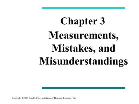 mistakes and misunderstandings What are common errors or misunderstandings of students related to the central focus of this lesson how will you address them for this group of students.