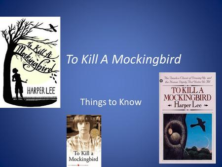 the lessons and morals acquired by scout in the novel to kill a mockingbird by harper lee Joshua 1:1-9 leadership lessons  including 40,000 from the tribes whose land had already been acquired east of the  i sent some of my players to scout an.