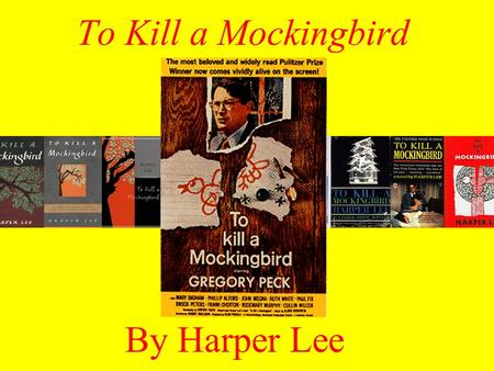 an analysis of poverty during the great depression in to kill a mockingbird by harper lee