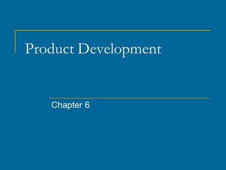 Product Development Chapter 6. Definitions needed: Verification: The process of evaluating compliance to regulations, standards, or specifications.