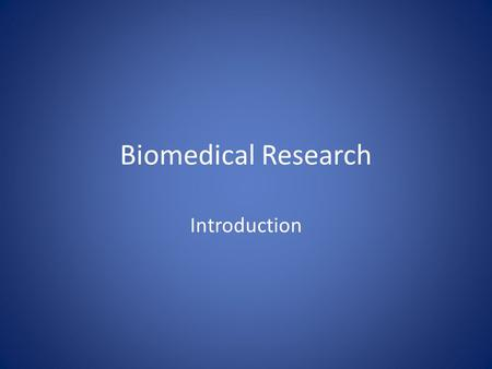 Biomedical Research Introduction. What is Ethics?  Ethics: The system of moral values. The value of what is right or wrong/good or bad.  Morals: Judgment.