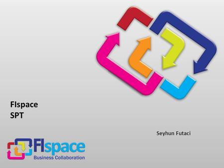 FIspace SPT Seyhun Futaci. Technology behind FIspace Authentication and Authorization IDM service of Fispace provides SSO solution for web apps, mobile.