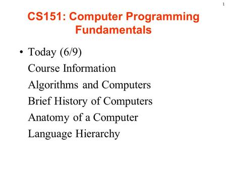 a brief look at computer programming languages Computer programming pursuing engineering in computer science what programming languages should i learn a brief look on all the programming languages.