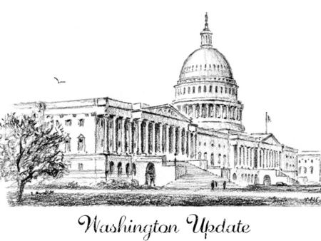 An Update From Washington By Seth Barnett Government Relations Manager PPAI.