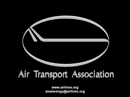 Air Transport Association May 21,2002 NET INCOME U.S. Scheduled Airlines 80818283848586878889909192939495969798990001.