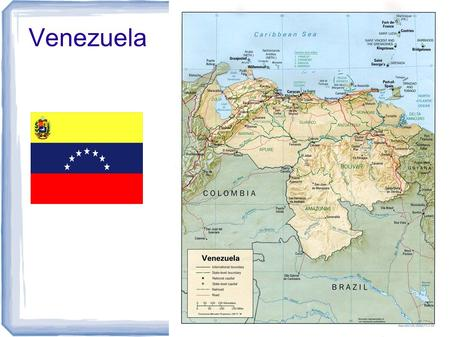 Venezuela. Basic pre-1958 Timeline 1829-30 Venezuela secedes from Gran Colombia and becomes an independent republic with its capital at Caracas. 1870-88.