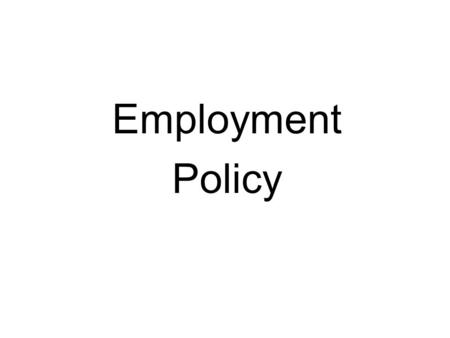 "Employment Policy. NCSU-NCCE Employment Policy Overview What Does ""SPA"" Mean? What Does ""EPA"" Mean? Performance Management & Grievance Procedures EEO."
