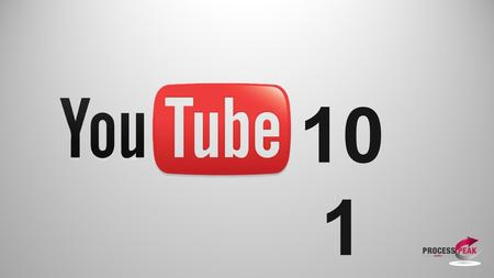 10 1. - What is YouTube? - Why YouTube? - 8 Tips for Optimizing YouTube for SEO - How to Post to YouTube - Anatomy of a YouTube Upload Page - Video Content.