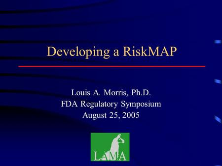 alumina inc regulatory risk recommendations essay Enabling you to identify and mitigate the intrinsic risk in your operations white papers intertek blog regulatory consulting and strategy services.