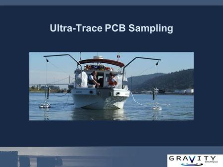 Ultra-Trace PCB Sampling