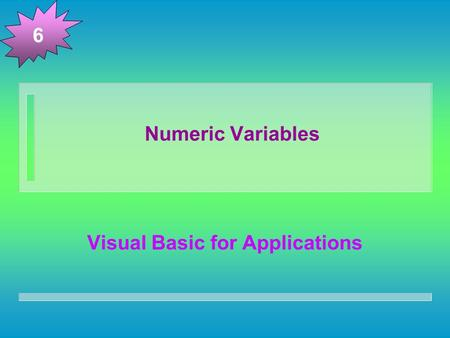 download Algebraic Numbers