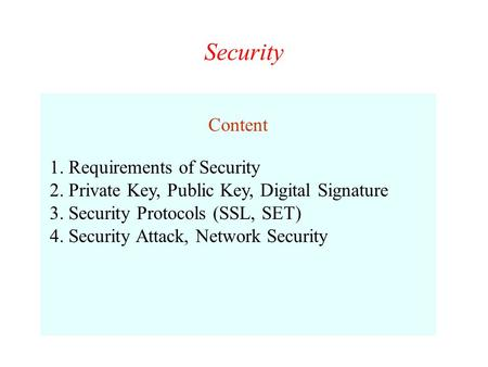 ... , Internet & Ecommerce IT Auditing & Assurance, 2e, Hall & Singleton