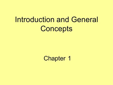 Chapter 1 Introduction and General Concepts. References Selim Akl, Parallel Computation: Models and Methods, Prentice Hall, 1997, Updated online version.