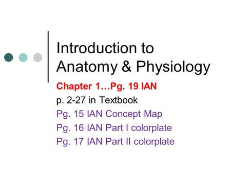 introduction to anatomy and physiology textbook pdf