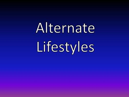 "The words ""alternate"" and ""alternative"" imply a choice. ""Providing or being a choice between two (or, less strictly, among more than two) things"" (Webster's)."