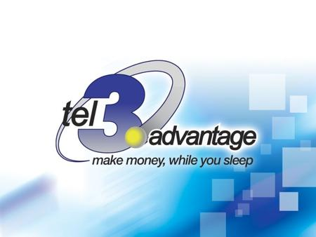 Who is TEL3? Founded in 1994 A facilities based telecommunications company Through optimal utilization of our own proprietary network infrastructure we.