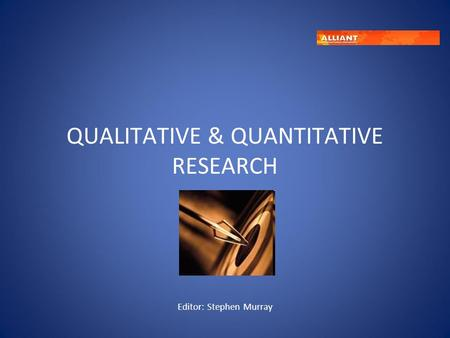 """anylisis qualitative and quantitative data there one right The two texts by creswell 2008 and 2009 are clear and practical, in 2008, the   a comparison of qualitative and quantitative methodological approaches  data  analysis, and quality assurance are applicable across qualitative approaches  """" were there conditions that most frequently elicited these positive responses."""