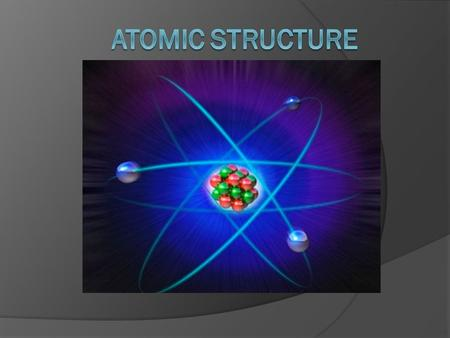 The atom is the basic unit of matter. Ultimately all classes of matter can be identified or classified based on the type or types of atom that it contains.