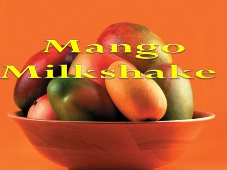 Information about mango The mango is transliterates by English Mango comes, systematic name: Mangifera indicia L., later for convenience, gradually will.