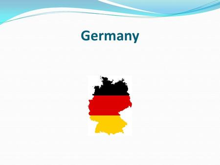 Germany Location Germany is located in West-Central Europe. It shares its boarders with Poland, The Czech Republic, Switzerland, France, Belgium and.