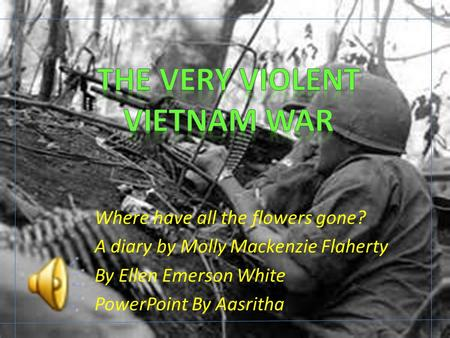 The Very Violent Vietnam War