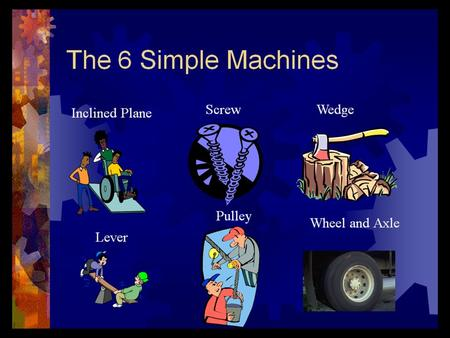 Sowing machines, washer machine, coffee machine, etc. all involve the use of a machine to perform a variety of operations in domestic or industrial.