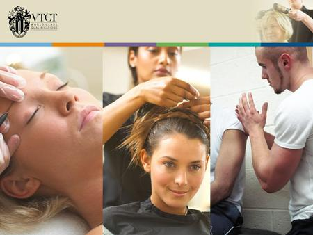 Welcome Who are we? Awarding body Specialist –narrow range of provision –Hair –Beauty –Health and Fitness (Sports Therapy) –Skills for Life Close to.