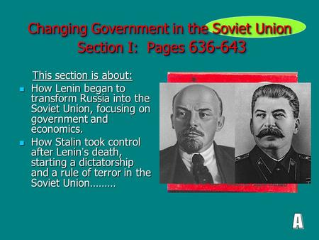 challenges that lenin faced in attempting to transform russia The bolsheviks tried to effect revolution by trying to use the june offensive lenin faced opposition in his government (2015) tsarist russia 1855.