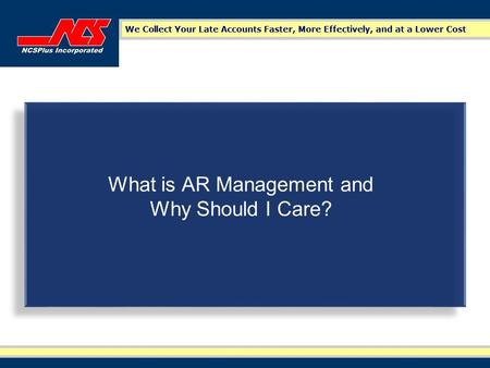 What is AR Management and Why Should I Care?. Not only the type of government, but whether there is sufficient government to uphold the rule of law (news.