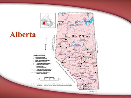 Alberta. Alberta: Profile Population 3.5 million (2007 estimate) 600,000 students (2116 schools) 62 public, separate and Francophone school boards School.
