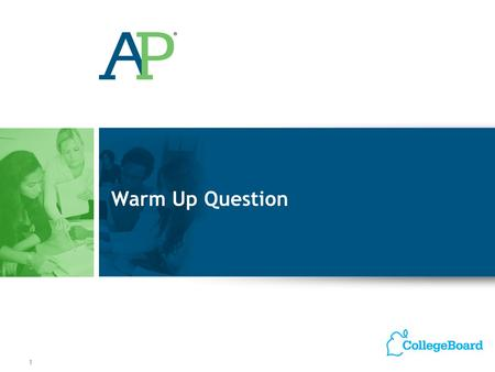 1 Warm Up Question. 2 Tuesday: Warm Up Question  Write the general chemical equation for cellular respiration. – Identify the compound that is oxidized.
