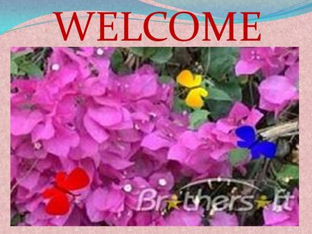 WELCOME. Class Nine English First Paper Unit Five Lesson Four.