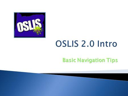 Basic Navigation Tips.  Please reset your bookmarks to these:  STUDENTS ◦ Elementary Level: 
