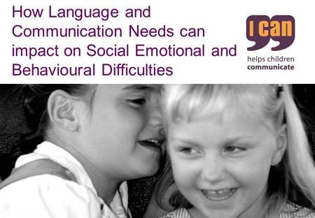 emotional and behavioural difficulties pdf