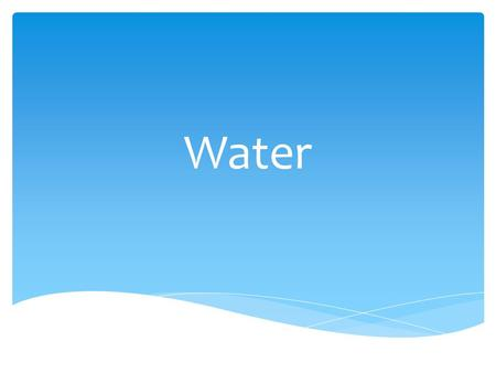 Water.  Definition Total amount of fresh water that is used to produce the goods and services consumed by the inhabitants of the nation.  It can be.