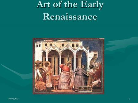 an analysis of compare and contrast paintings from the medieval and renaissance period There is a sharp contrast between the renaissance art of the  name major works of baroque and renaissance art  compare baroque and renaissance uses of light and plane  comparing renaissance.