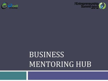 BUSINESS MENTORING HUB. Brief Introduction Of The Idea  Clearly define attributes, features or technicalities of the product/service.  How does it meet.
