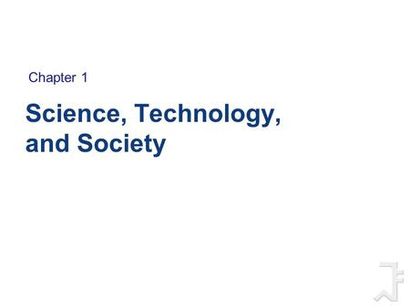 symmetrical relationship of science technology and society