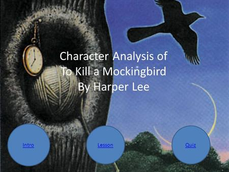 An analysis of the theme of ignorance in to kill a mockingbird by harper lee