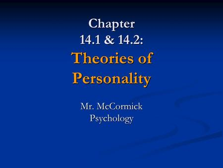 psychological theories of crime essays